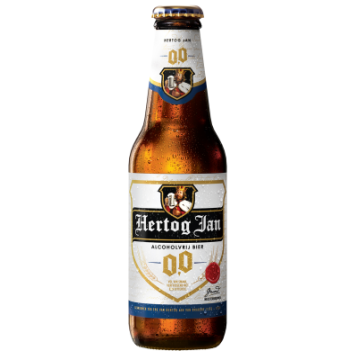 Hertog Jan Alcoholvrij Bier 0,0%
