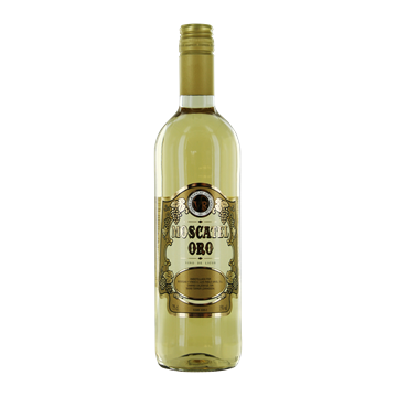 Moscatel Oro