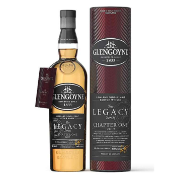 Glengoyne The Lagacy Chapter One 2019