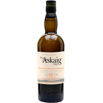 Port Askaig 12-year-old   Autumn Edition
