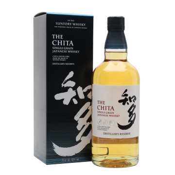 SUNTORY SINGLE GRAIN THE CHITA
