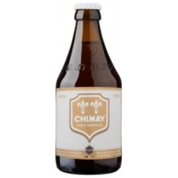 Chimay Wit Tripel